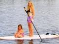 julie-paddleboard